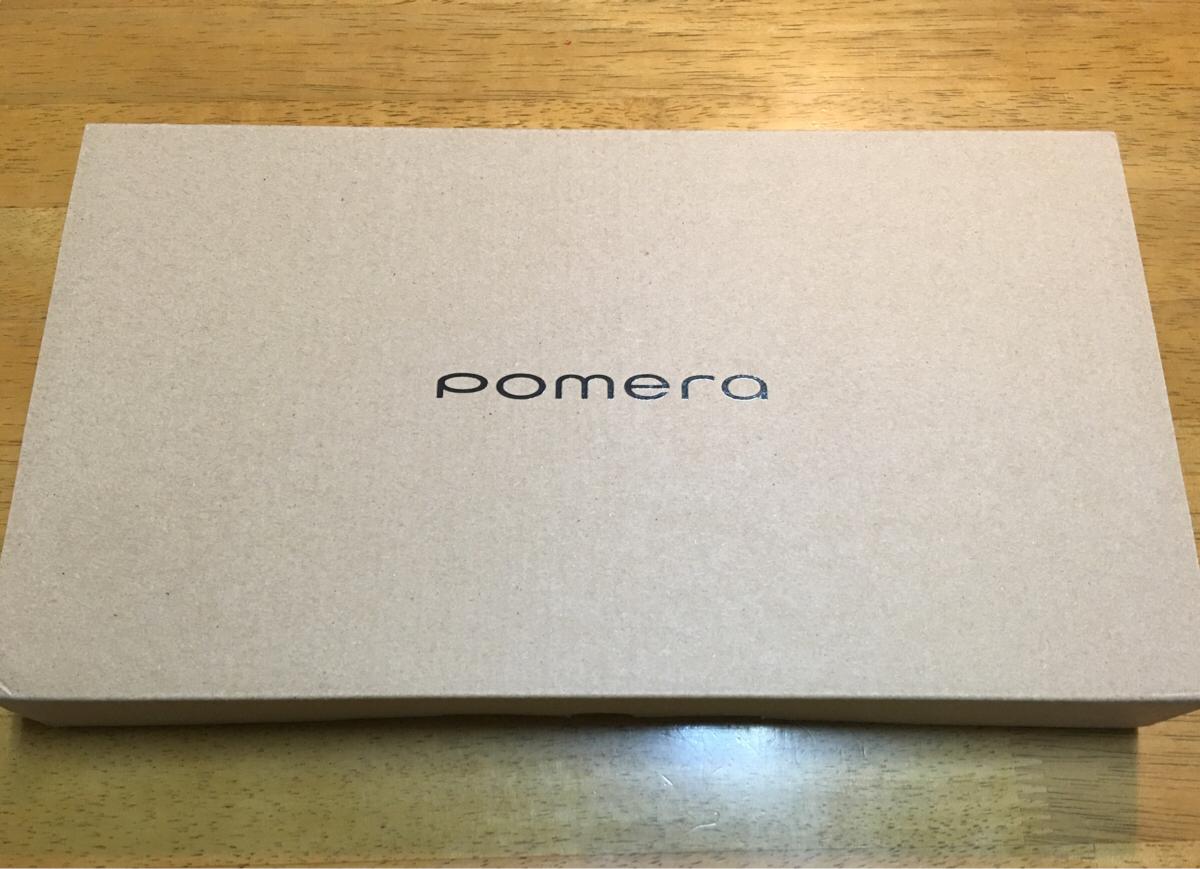 デジタルメモ「ポメラ DM200」はモバイルでブログを投稿する際のテキスト入力にとても便利です
