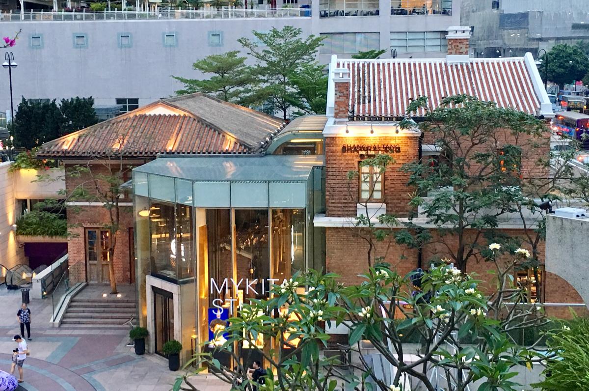 前九龍消防局とその宿舎はちょっと地味だけど見応え十分です〜香港歴史散歩@尖沙咀