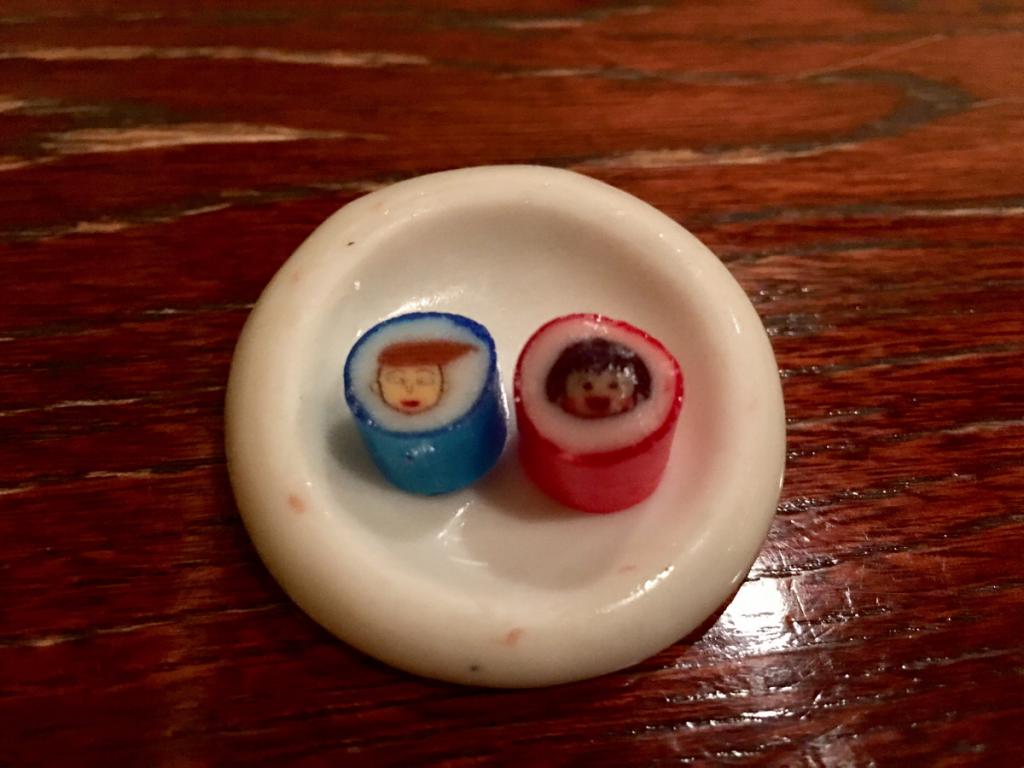 子連れで京都旅行~(2)子供からのサプライズ〜ちびまる子ちゃんのキャンディー@CANDY SHOW TIME京都祇園店