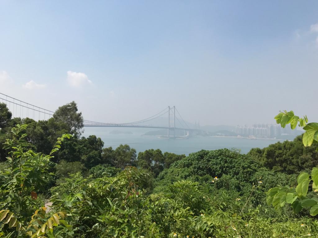 みんな気付かず通ってる「道路鉄道併用橋世界一の青馬大橋」と「汲水門大橋」〜青嶼幹線訪客中心(Lantau Link Visitors Centre)で香港国際空港と市街地を結ぶ3つの橋について学んだ(後編)