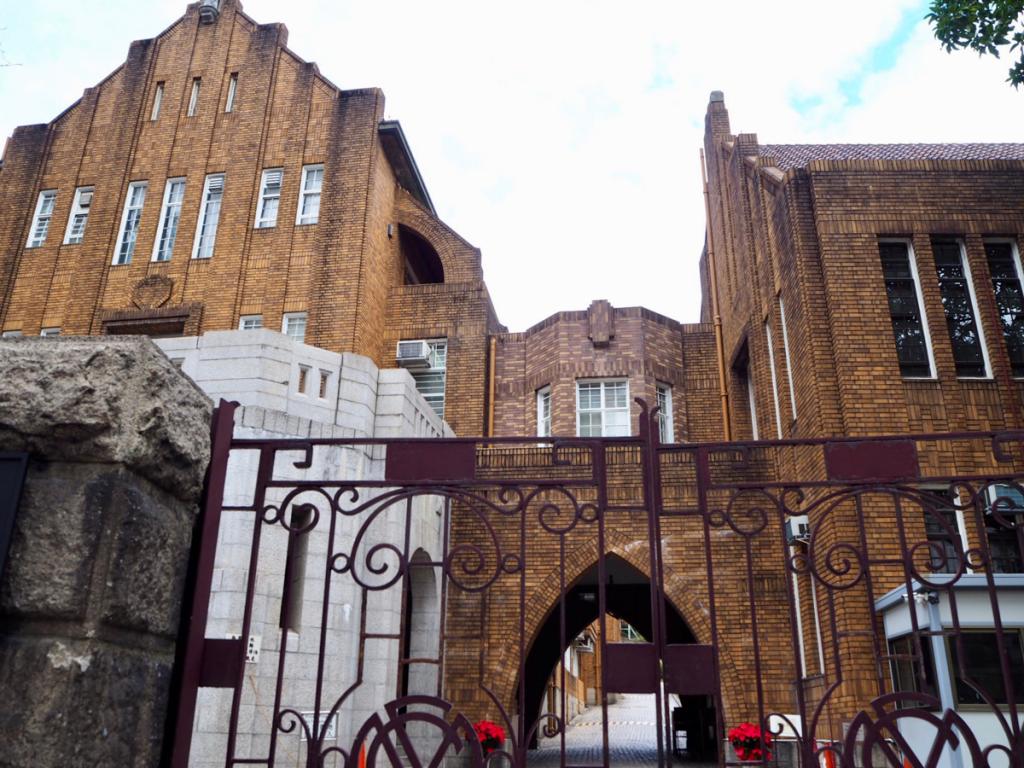 太子のグランドを抜けて九龍塘の高級住宅街まで歩いた〜香港歴史散歩@界限街(後編)