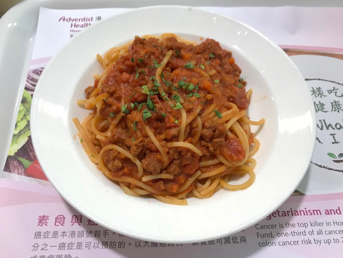 香港アドベンティスト病院ー荃灣(Hong Kong Adventist Hospital – Tsuen Wan)の病院食についてまとめてみた
