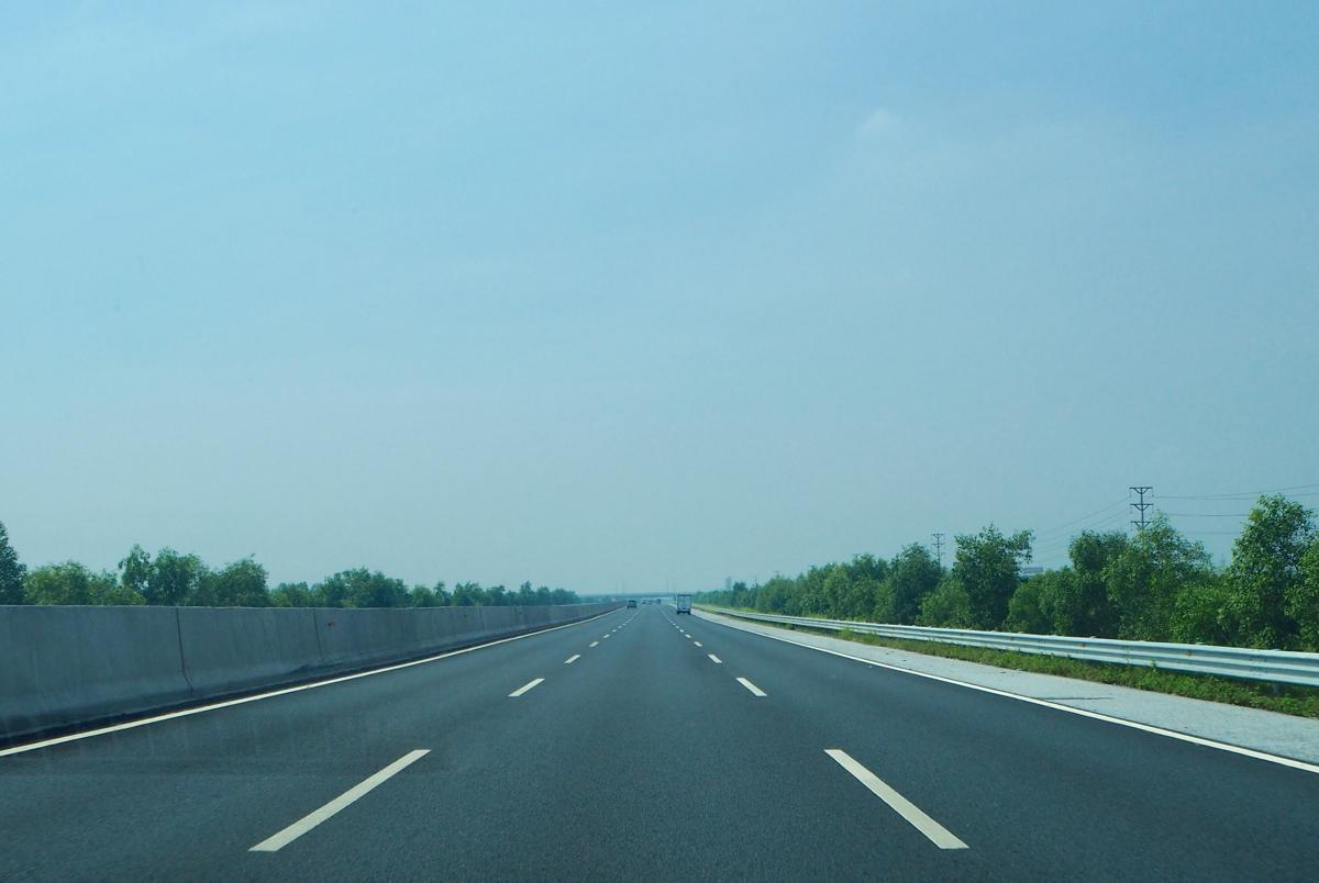 高速道路の開通でハノイ〜ハイフォン間の移動がびっくりするくらいスムーズだった~子連れでハロン湾(3)