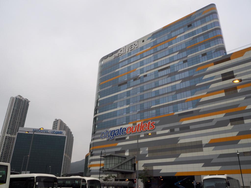 ランタオ島の東涌に2019年に新しくオープンする2つのホテルが気になる~The Silveri Mgalley by Sofitel / Sheraton Hong Kong Tung Chung Hotel