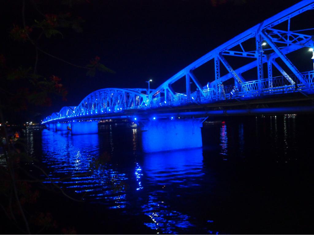 フォーン川沿いのお散歩が楽しかった〜子連れ旅行@ベトナムフエ(5)