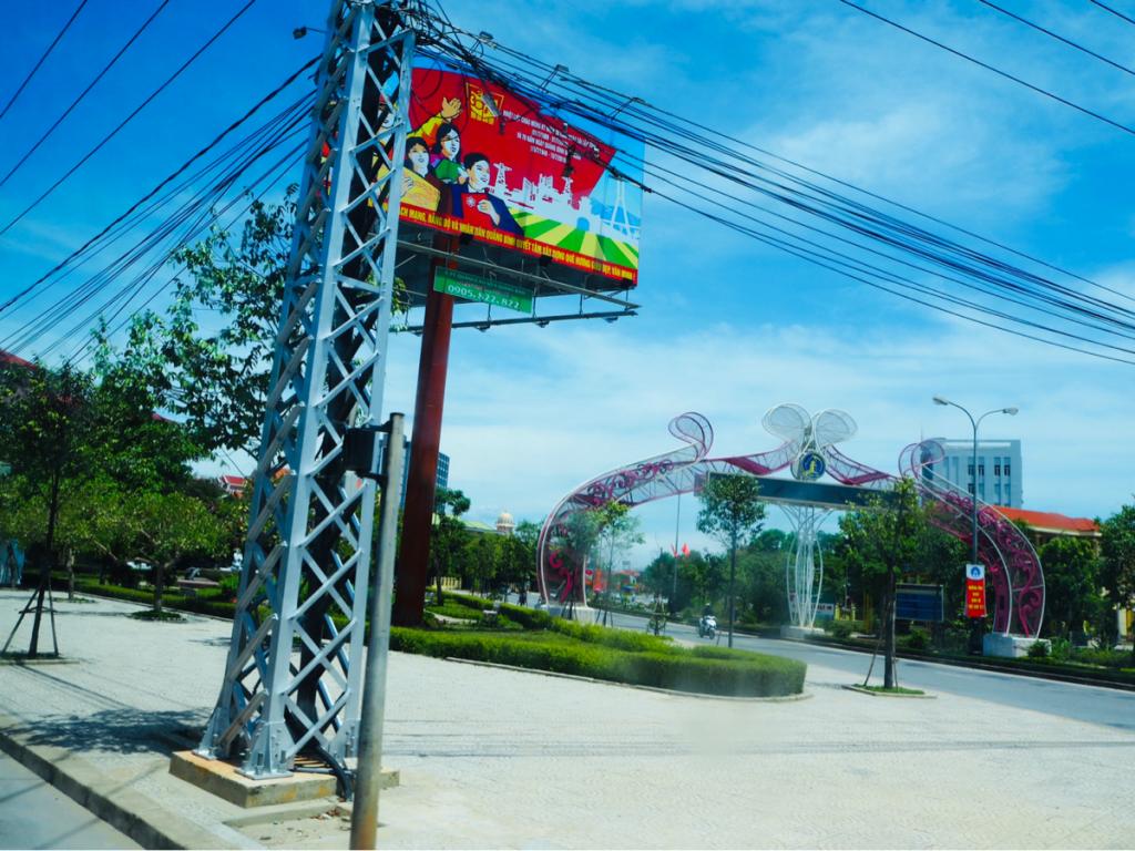 ベトナムの国道1号線を車で縦断したとき、思い出したのはやっぱりあの番組だった