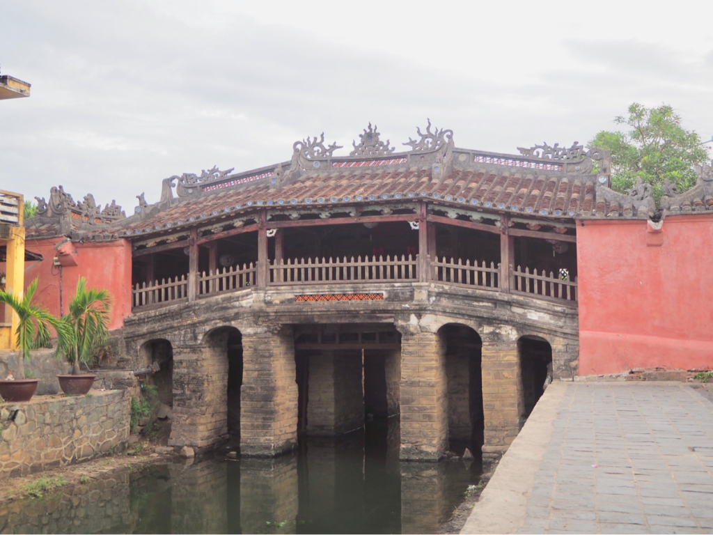 ホイアン旧市街は早朝がオススメ(中編)〜子連れ旅行@ベトナムホイアン(3)