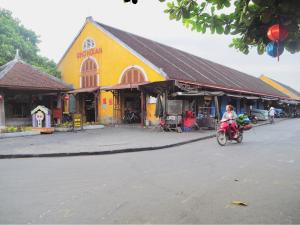 ホイアン旧市街は早朝がオススメ(後編)〜子連れ旅行@ベトナムホイアン(4)