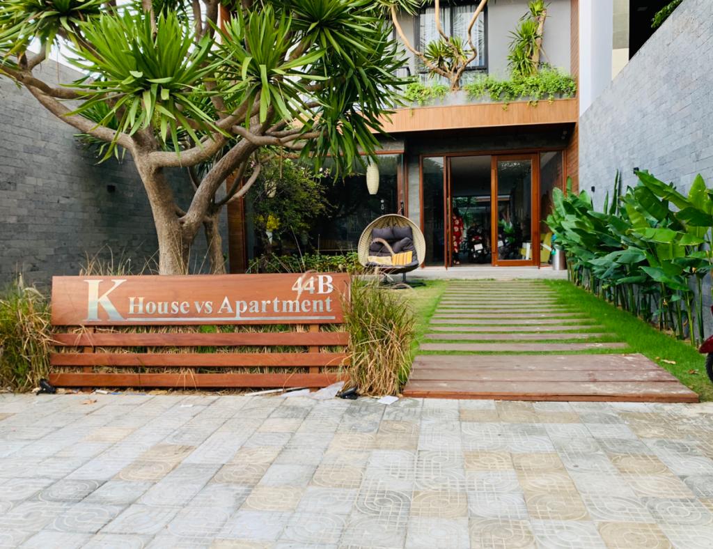 ミーケービーチ沿いにあるK-House Vs Apartmentが子連れにとって素晴らしかった点について6つにまとめてみた〜子連れ旅行@ベトナムダナン(12)