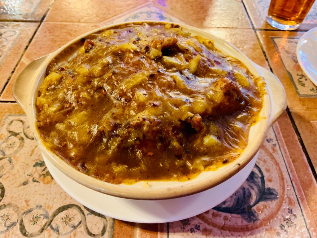 マカオで人気のポルトガル料理店で食べたけど、香港の「がっつりランチ」にしか見えなかった〜ドラゴン ポルトガルレストラン /福龍葡國餐廳