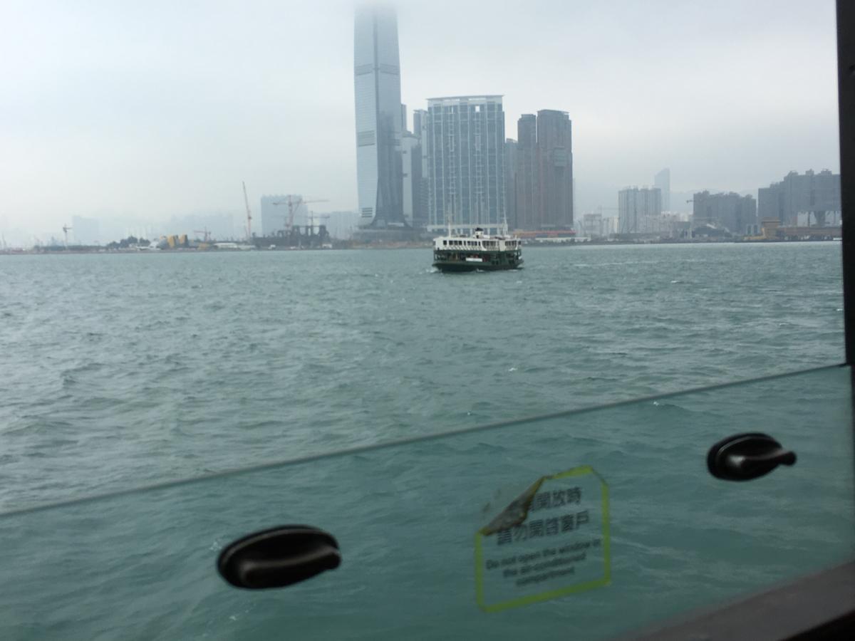 香港尖沙咀を散歩 〜 フェリーターミナル / 1881 Heritage / 重慶大厦 / 頂好海鮮酒家