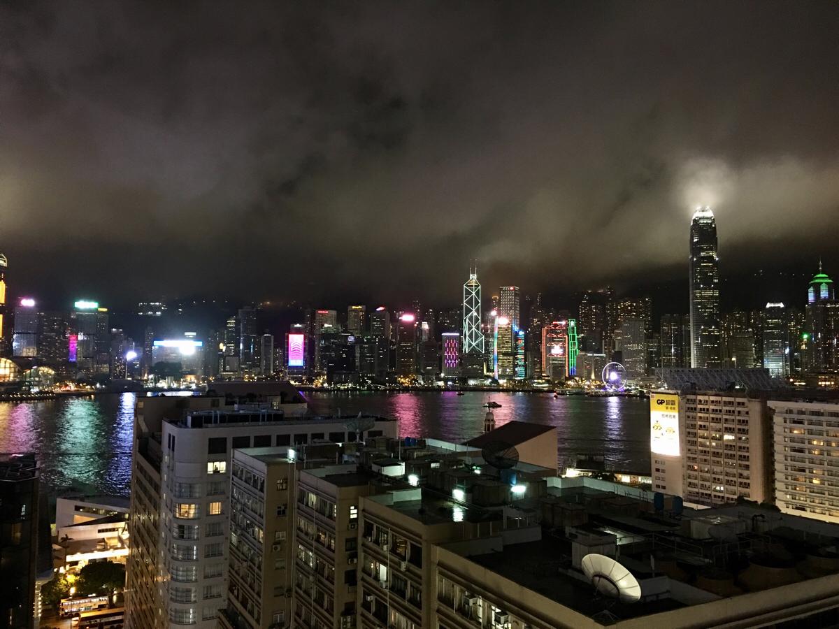 一歩進んだガイドブック「香港を知るための60章」から気になる事を書いてみた~(4)広東語・中国語・英語の3カ国語が当たり前~海外留学が「滑り止め」な香港人はやっぱりすごい