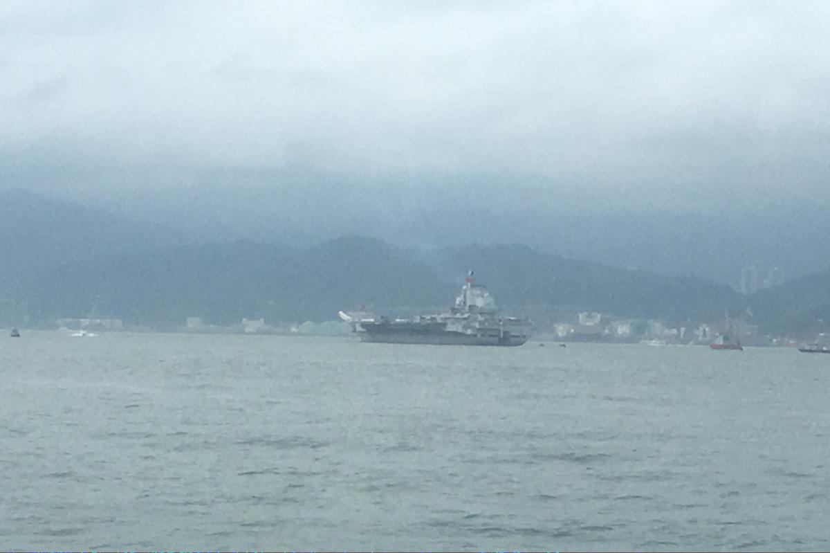 とりあえず反日〜目的が尖閣なのか慰安婦なのか分からない香港領事館前の慰安婦像