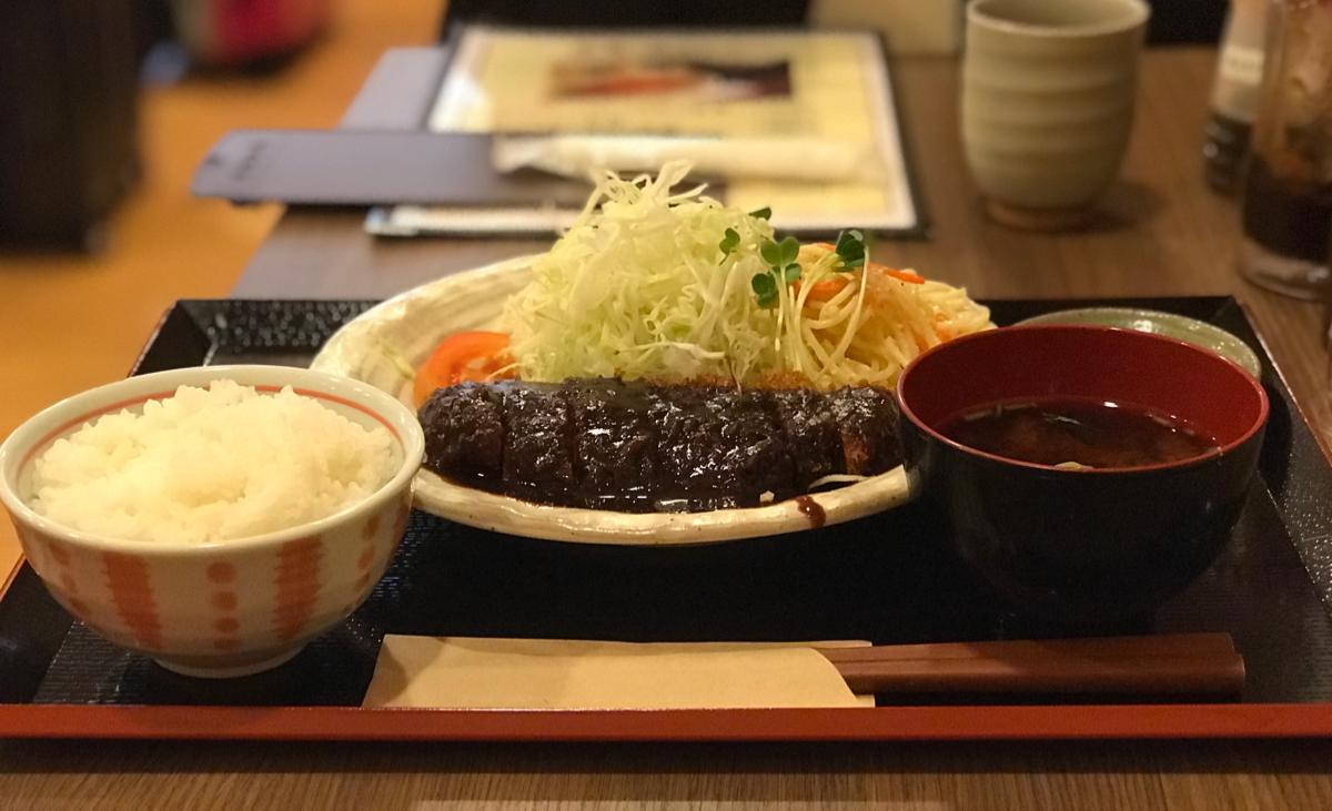名古屋城の最上階から名古屋の景色を眺めた〜台風で名古屋に1日足止め(2)