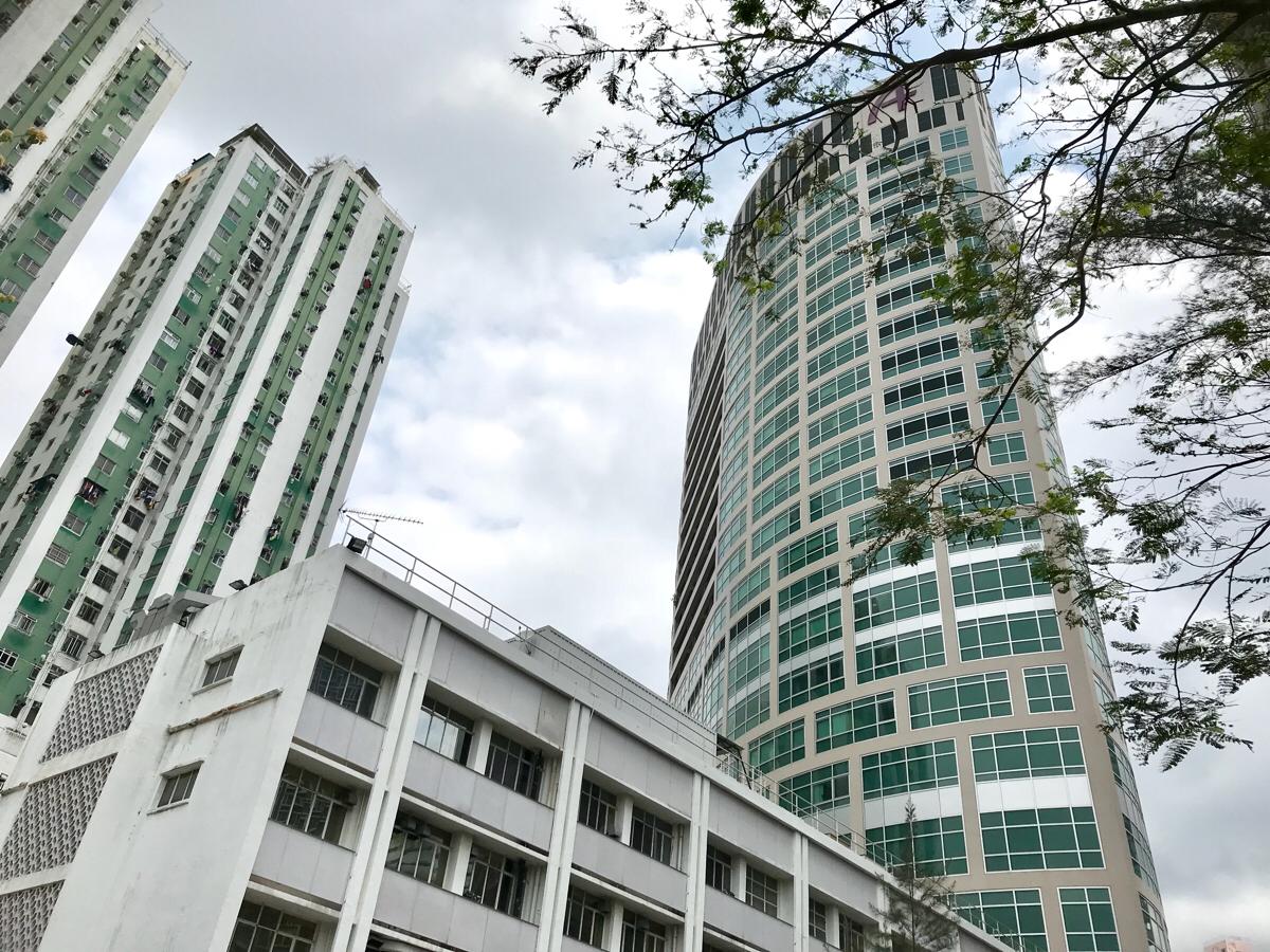 香港アドベンティスト病院—荃灣(Hong Kong Adventist Hospital – Tsuen Wan)での入院についてまとめてみた