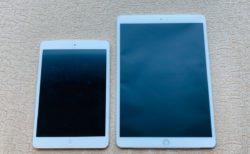 景品でもらったiPad Airをどんな風に使おうか考え中