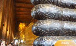 年頃の女子は寺とかには興味ないのかもしれない~子連れでバンコク旅行(1)