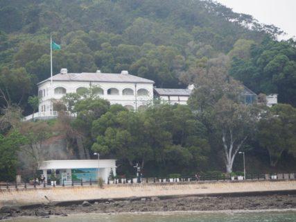 旧警察署が高級ブティックホテルに生まれ変わったタイオーヘリテージホテル(大澳文物酒店~Tai O Heritage Hotel)に泊まった
