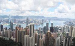 香港セントラルを半日観光