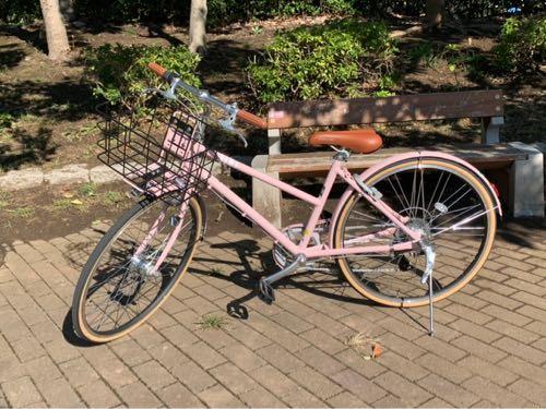 10年振りに自分の自転車を買った~ブリヂストン マークローザ 7S