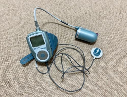 睡眠時無呼吸症候群の簡易検査(スクリーニング検査)についてまとめてみた
