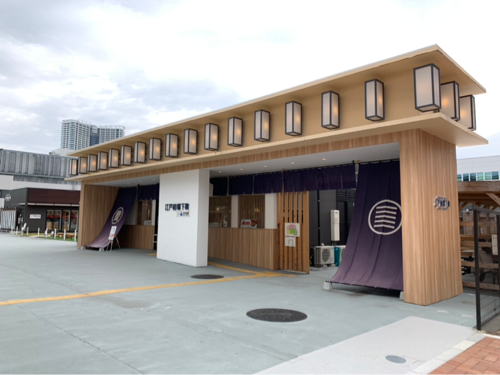 江戸前場下町は観光客がいない今がチャンス/豊洲市場探索(2)