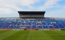 久しぶりに7人制ラグビーの試合観戦をした~JAPAN RUGBY CHALLENGE 2020 @熊谷ラグビー場