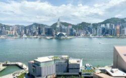 おひとり様香港→マカオ弾丸旅行を妄想してみた