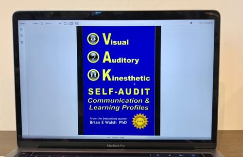 VAKで聴覚優位なので、Youtubeや音声SNSのClubhouseの情報を選べば有効に使えそう