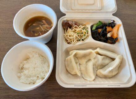 春節(旧正月)に特製中華弁当を食べたら昔のことが懐かしくなった