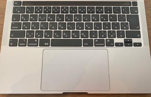 ローマ字のMacBookと親指シフトのポメラで混乱するのは、文字でなくて変換キーだった