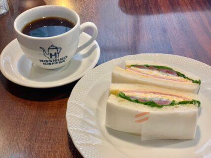 待ち時間をカフェで過ごすのが好き